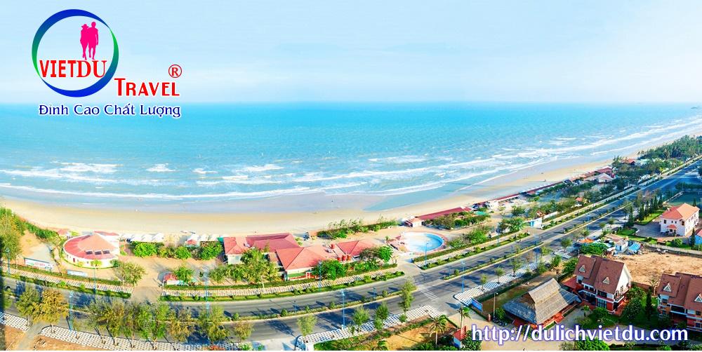 Tour Vũng Tàu 2 ngày 1 đêm – Resort 3 sao
