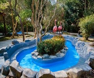 Resort tại Bình Châu
